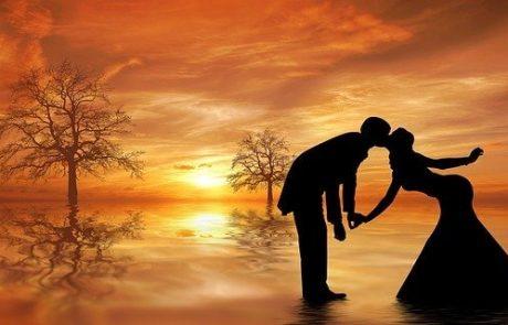 אתר הכרויות חשוב לפני חתונה